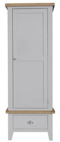 Tunbridge Single Wardrobe